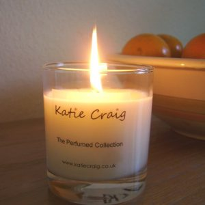 Candles by Katie Craig