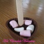 Hot Chocolate Valentine