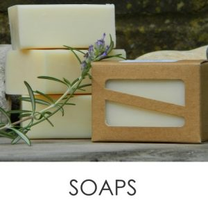 Natural & Organic Cruelty free Soaps from Katie Craig