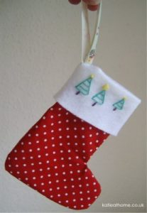 Christmas Crafts by Katie Craig