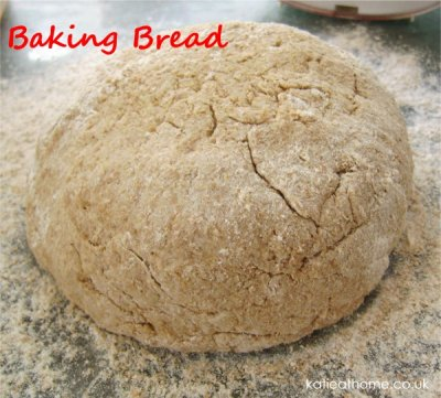 Something for the Weekend - Yeast Free Homemade Soda Bread