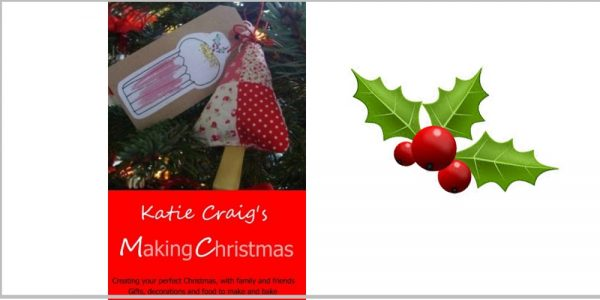 Making Christmas  . . Ideas for Making and Baking